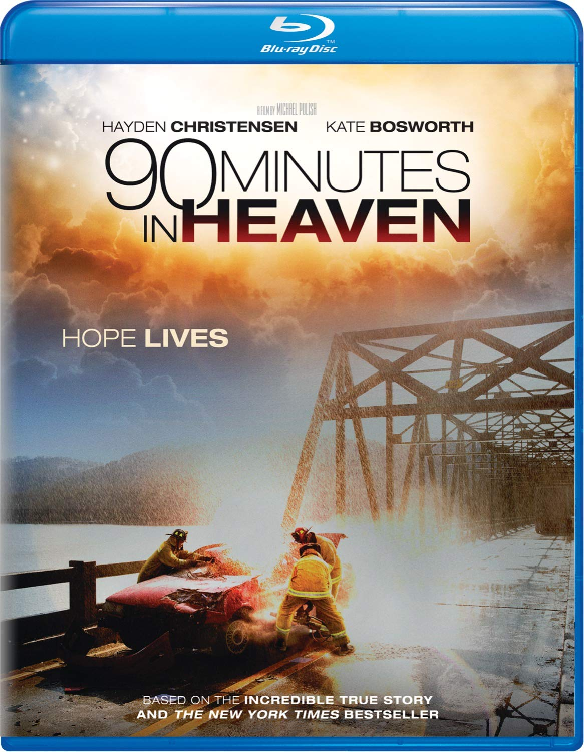 90 Minutes in Heaven [Blu-ray]