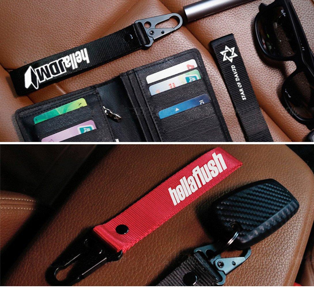 Dsycar for Victory Car Motorcycle Keychain Key Ring C0828
