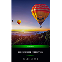 Jules Verne: The Complete Collection (English Edition)