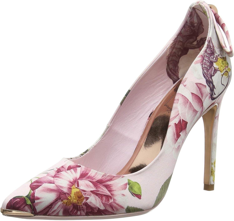 Ted Baker Livlia, Zapatos de tacón con Punta Cerrada para Mujer
