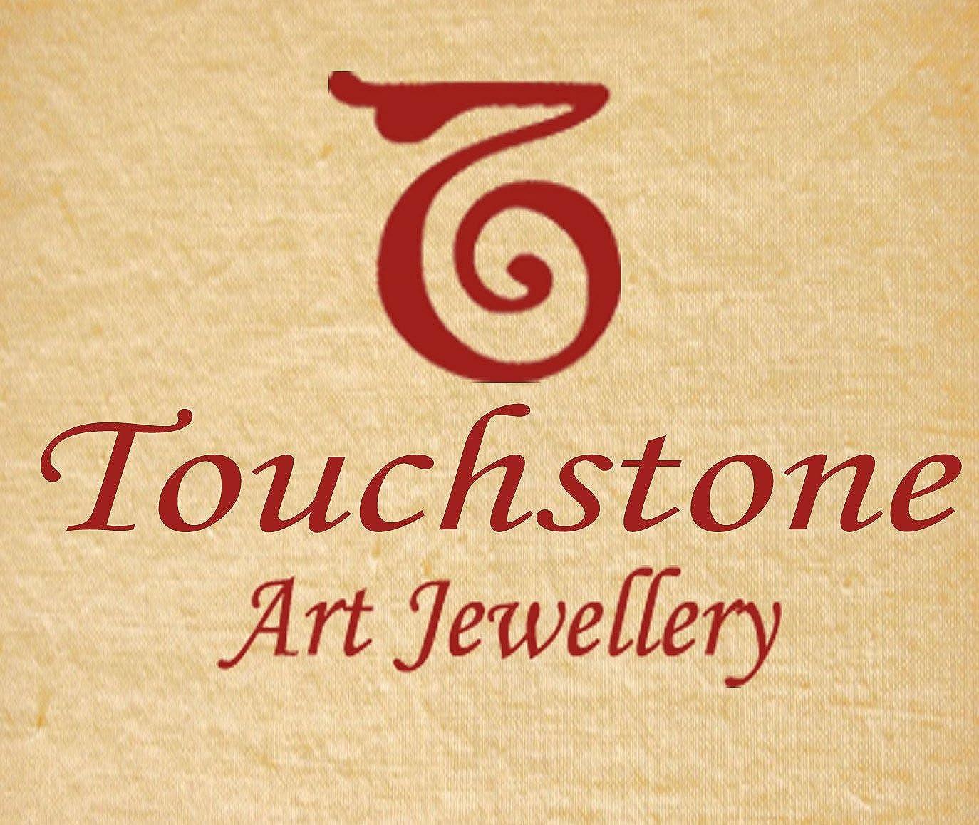 Touchstone Indian Bollywood Traditionnel clout/é Strass Gouttes de Saphir cr/éateur Collier de Bijoux Ensemble en Ton Or Antique pour Les Femmes.