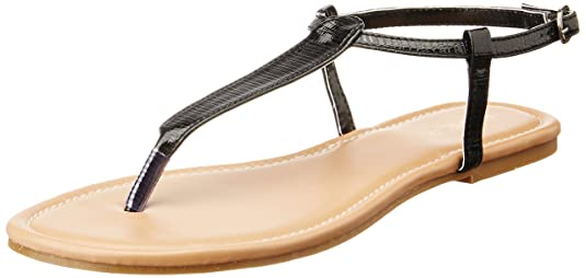 Lavie Women's 7680 Flats Fashion Sandals Fashion Sandals at amazon