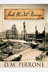 Shall We Not Revenge (Hanley & Rivka Mysteries Book 1) Kindle Edition