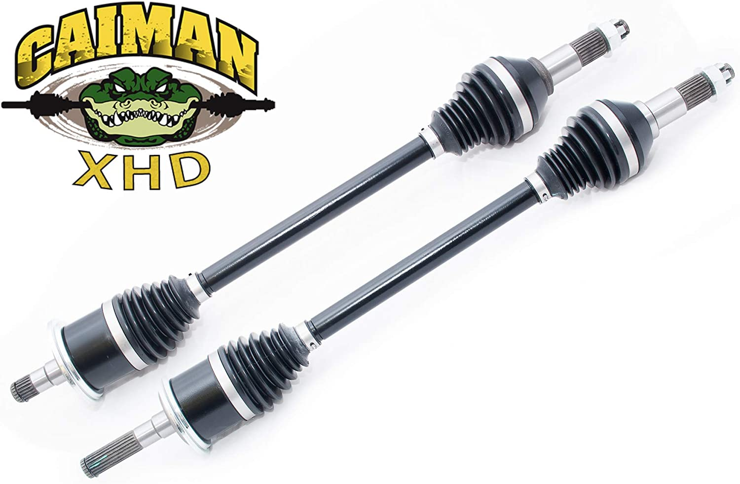 FRONT AXLE INNER CV BOOT KIT Fits CAN-AM COMMANDER 1000 4X4 EFI 2013-2015