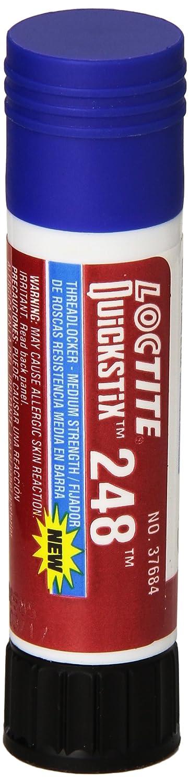 Loctite 248 QuickStix 442-37684 9g Thread Treatment Stick HL37684