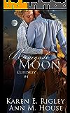 Renegade Moon (CupidKey Book 4)