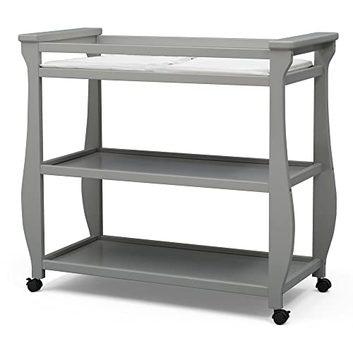 Delta Children Lancaster Changing Table