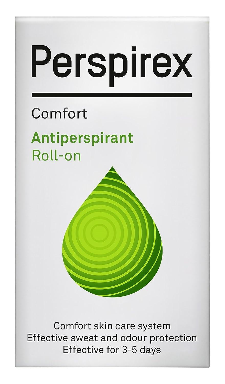Perspirex - Desodorante antitranspirante en roll-on Riemann A/S 4019832