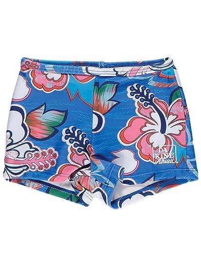 1190afac021e Amazon.com: Dakine Girl's Toddler Swim Shorts: Sports & Outdoors