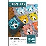 Elizabeth Hartman Bjorn Bear Ptrn Pattern