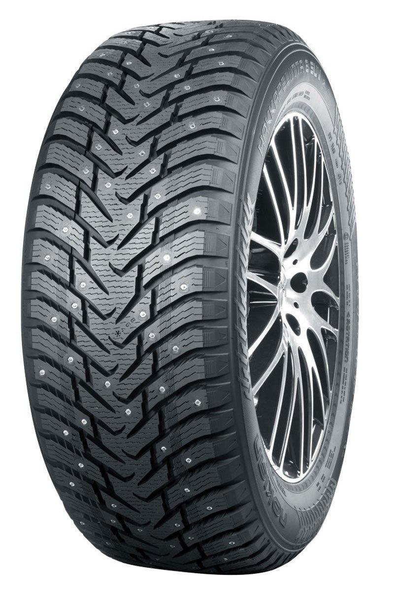 Nokian HAKKAPELIITTA 8 SUV Performance-Winter Radial Tire-225/60R17 103T TS32089