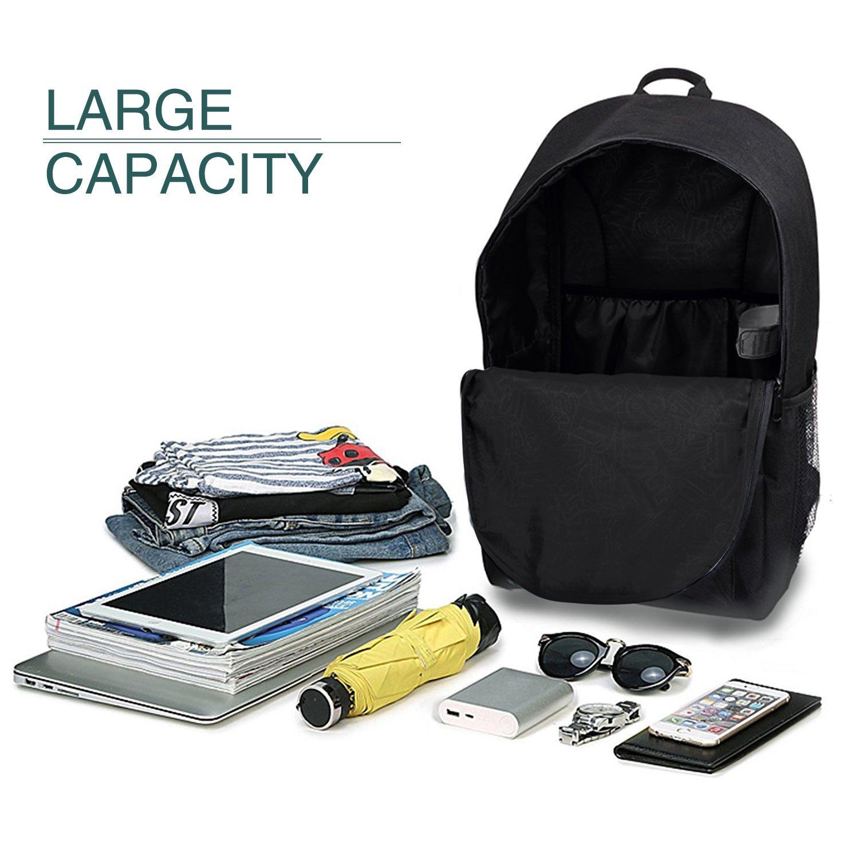 Black School Bags Sports Direct  54a034dde8ad