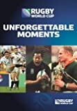 Rugby World Cup Unforgettable Moments