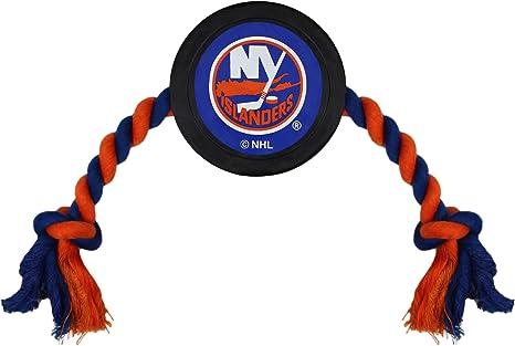 New York Islanders Hockey Cat