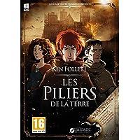 Ken Follett - Les Piliers de la Terre dvd rom