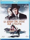 La Donna Che Visse Due Volte (Blu-Ray)