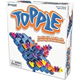 Topple Chrome Action Game