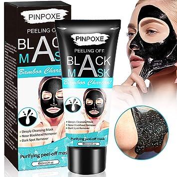 Frauen Gesicht Schönheit Schwarze Bambuskohle Whitening Seife Wodurch Mitesser Akne Seife Neue 2018 GläNzend Seife