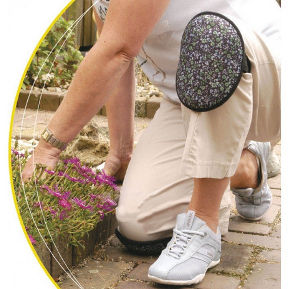GUIZMAX Genouillere de Jardinage, Protege Genou Jardin