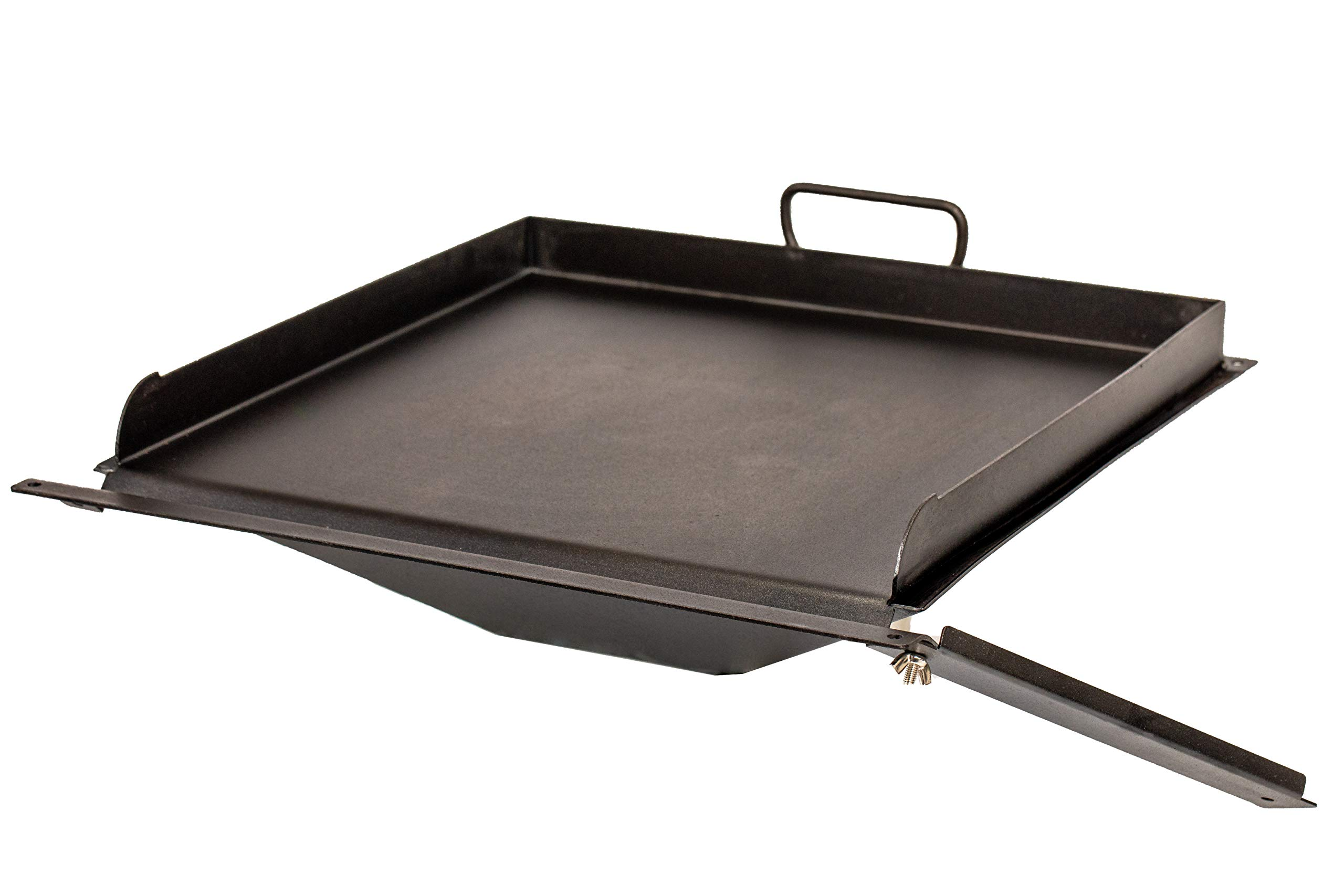 Griddle Hack | Breakfast, Stir Fry, Smash Burgers, Reverse Sear, and more on your pellet grill | Griddle Insert Accessory by BBQ Hack by BBQ Hack