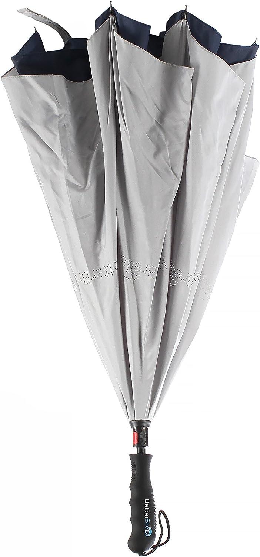 Betta Brella NFL Dallas Cowboys Better Brella Wind-Proof Umbrella : Sports & Outdoors