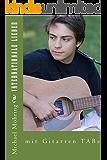 Internationale Lieder: mit Gitarren TABs