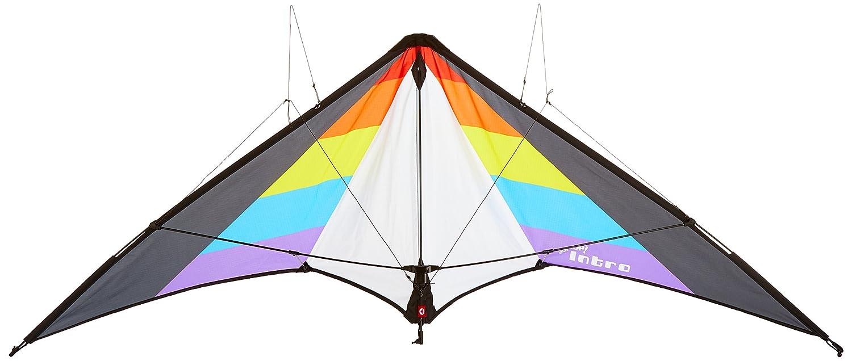 Eolo - Cometa acrobática, diseño flame, 163 cm (Colorbaby 42734)