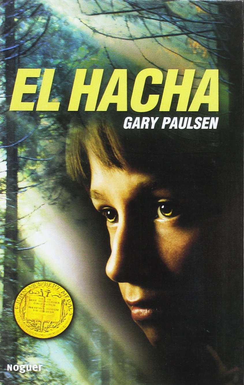 El Hacha = Hatchet