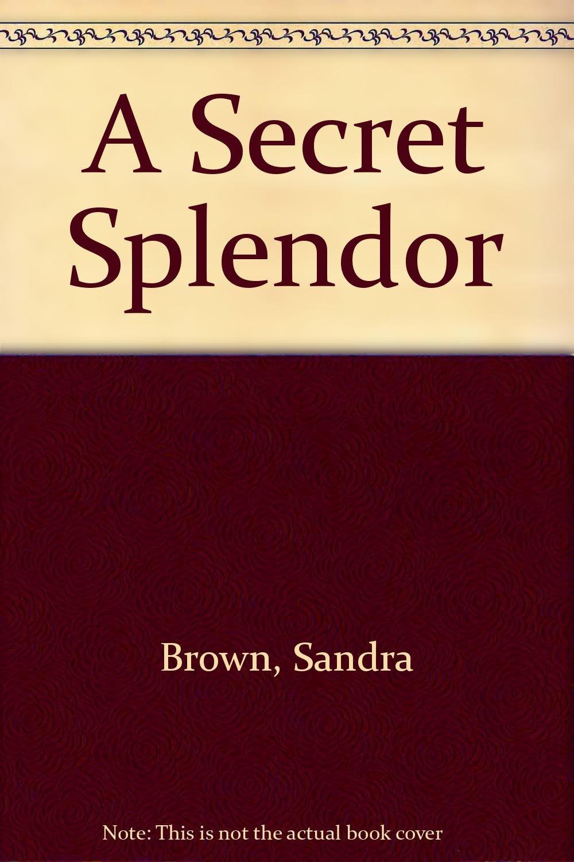 Secret Splendor ebook