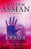 Error (Rebound Book 2)