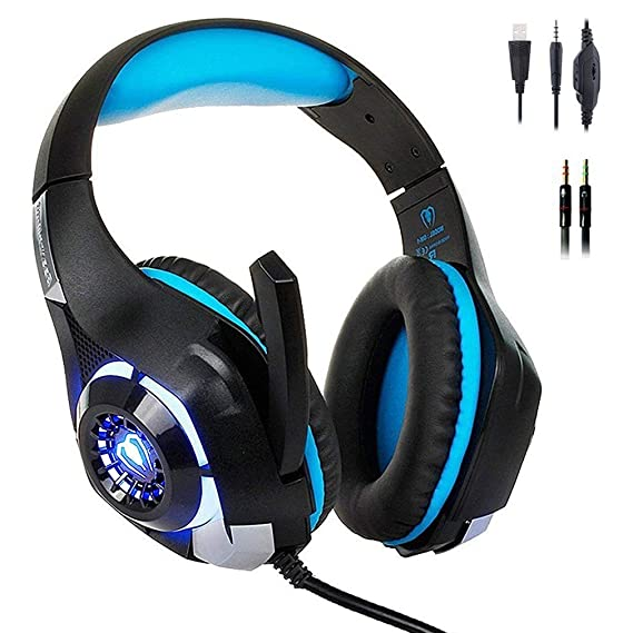 Review Gaming Headset for PS4