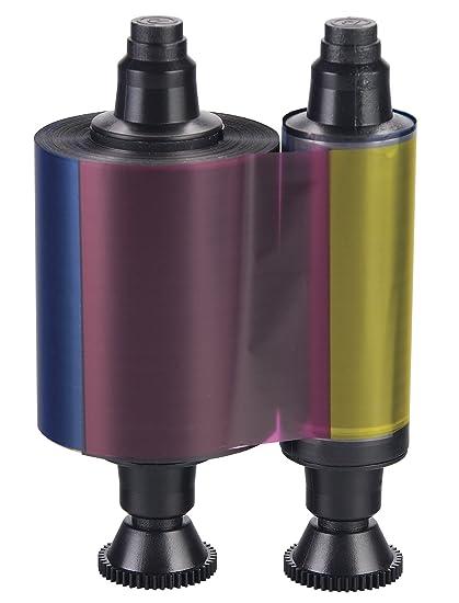Evolis R3411 100páginas cinta para impresora - Cinta de impresoras ...