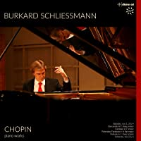 Chopin: Piano Works (LP)