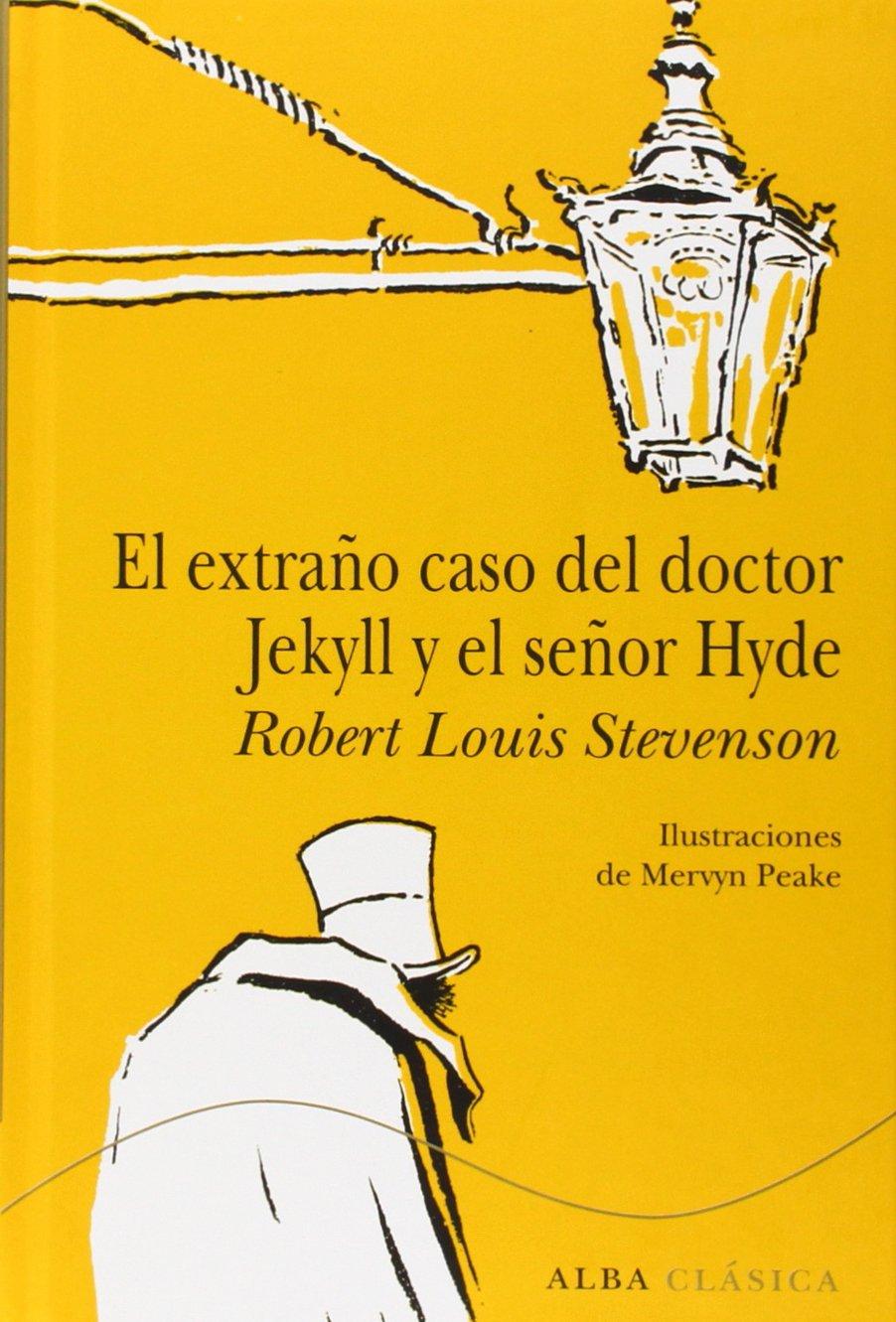 Download el extraño caso del doctor jekyll y el señor hyde PDF