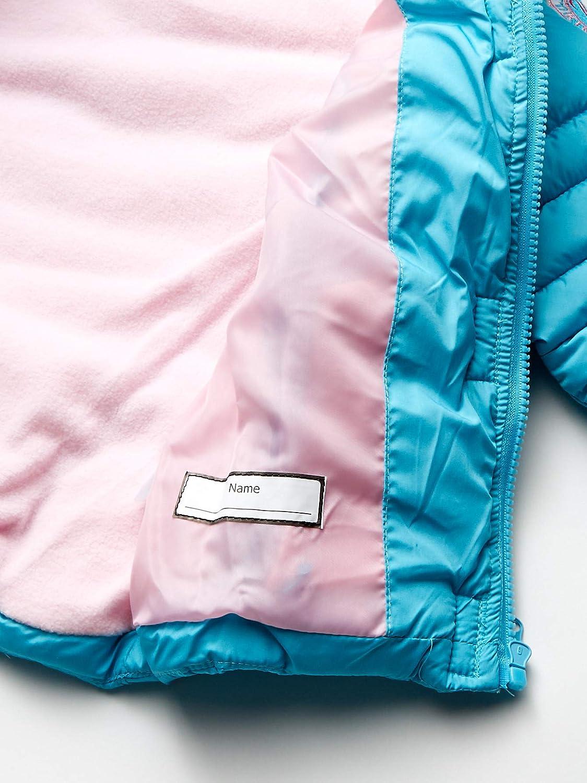 US Polo Association Girls Bubble Jacket