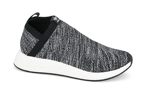adidas Originals X Ua&Sons NMD CS2 Primeknit DA9089: Amazon