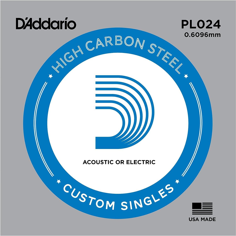 D'Addario - Cuerda, 0.024
