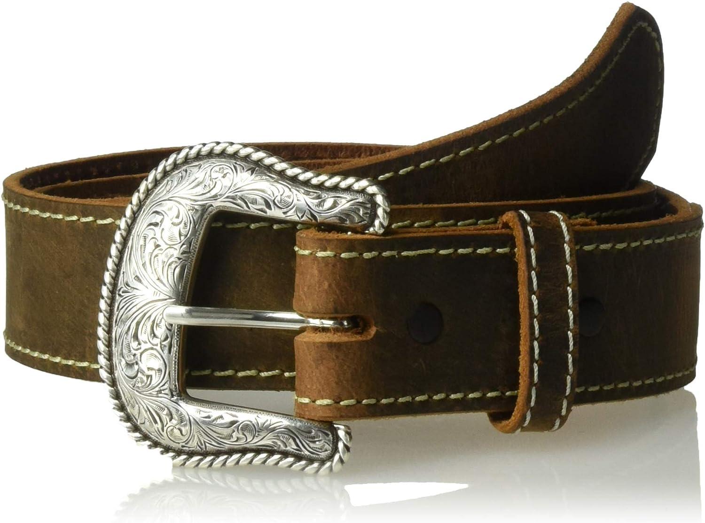 Mens Nocona USA Lubbock Work Belt Nocona Belt Co