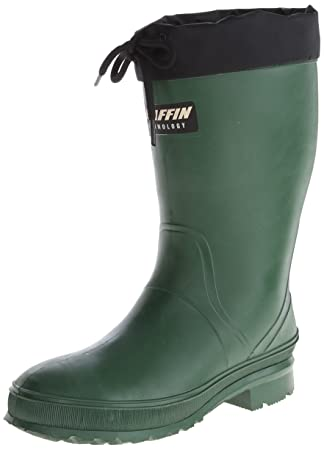 2541a798bec Baffin Women's Storm Canadian Made Industrial Boot