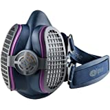 GVS SPR457 Elipse P100 Half Mask Respirator, Medium and Large
