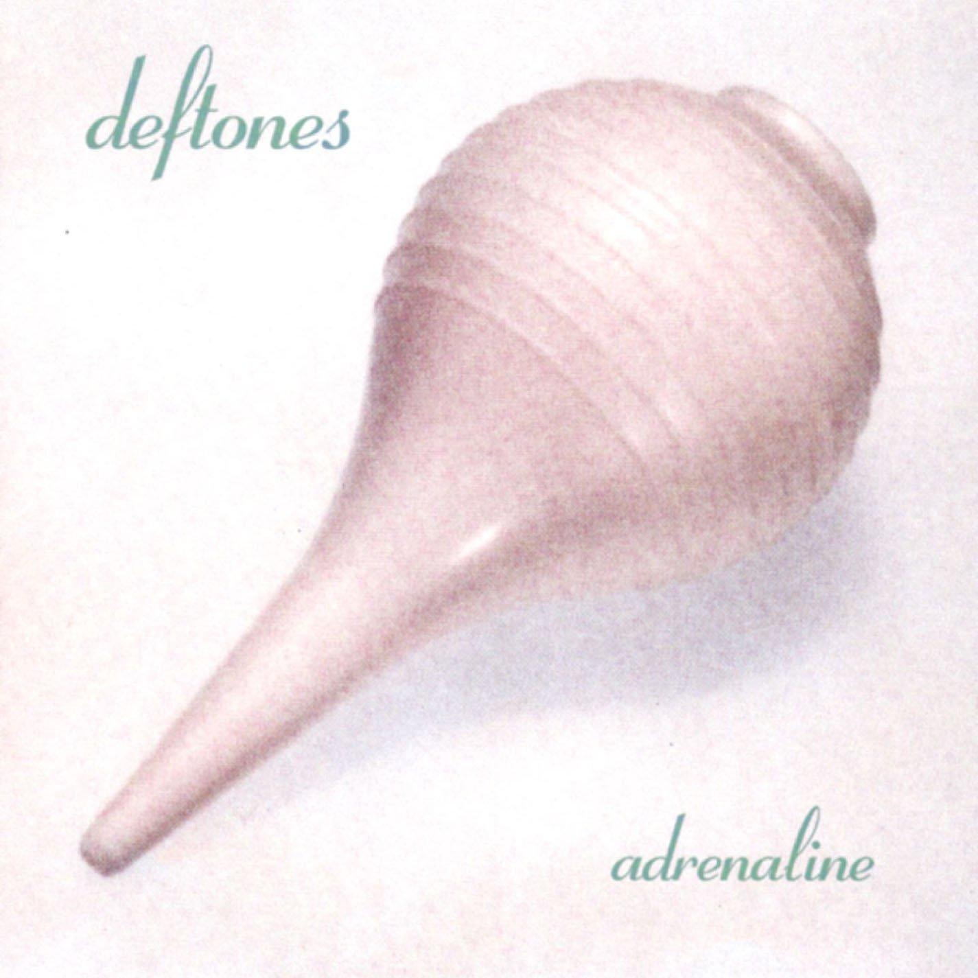 Adrenaline (180 Gram Vinyl)
