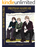 Feltham Made Me: Foreword by Mark Savage