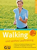 Walking und sanftes Lauftraining