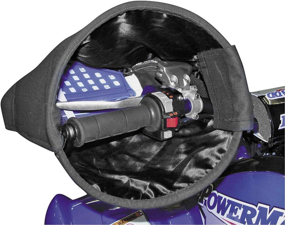 Powermadd Extreme Motorsports Pwrmad Handguard Gauntlet Pair 34258 New