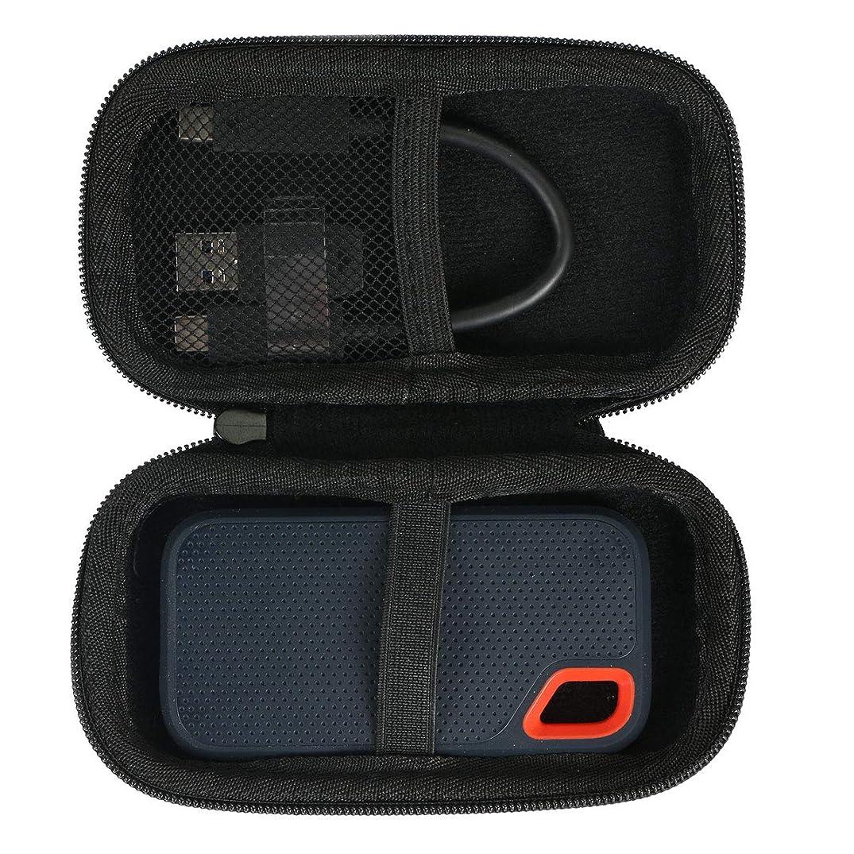 バーゲンドック学んだSanDisk サンディスク エクストリーム ポータブル SSD 2TB USB3.1 Gen2対応 防滴 耐振 耐衝撃 SDSSDE60-2T00-J25 3年保証【PlayStation4 メーカー動作確認済】