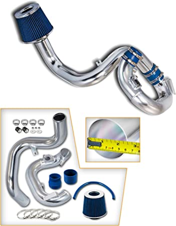 FIT 2004-2006 SCION XA//XB 1.5 L4 COLD AIR INTAKE KIT BLUE