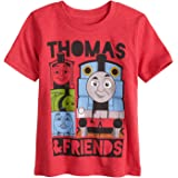 Amazon Com Jumping Beans Toddler Boys 2t 5t Thomas Friends This