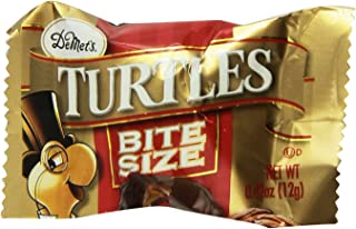 product image for Demet's Turtles Original Bite Size (.42 ounce), 60-count