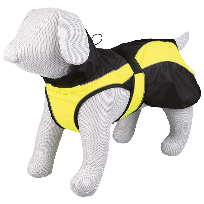 30 cm Trixie Safety Coat, 30 cm, Xs, Black Yellow