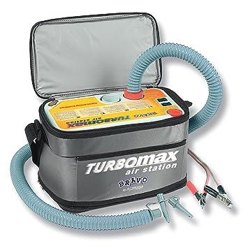 4WATER Gonfleur Electrique Bravo Turbomax: Amazon.es: Deportes y aire libre